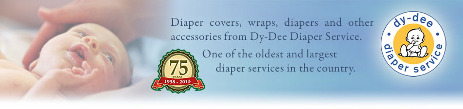 Dy Dee Diaper Service Cloth Diaper Delivery In Los Angeles Area